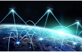 Are Quantum Satellites the Future of Cyber Security?