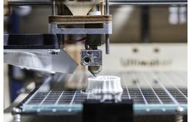 Defense Budget Promotes Additive Manufacturing