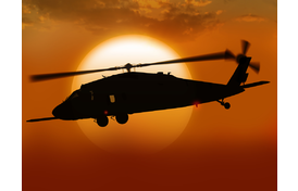 Sikorsky Lands $3.8B Black Hawk Contract