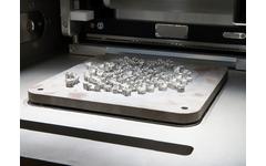 Metal 3D printing aka Direct Metal Laser Sintering (DSML)