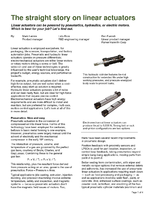 Pneumatic Actuators in Wisconsin (WI) on ThomasNet com