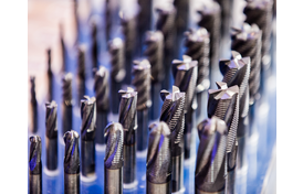 Cutting Tool Purchases Top $190 Million
