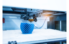 Airbus Going with 3D Printed Jet Parts