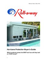 Hurricane Protection Buyer's Guide
