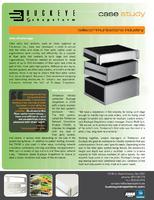 Telecommunications Industry Case Study