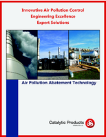 Maintenance Solutions for Air Pollution Control Equipment