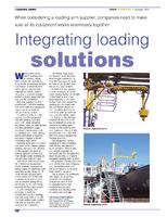 Integrating Loading Solutions