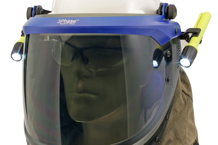 New Advancements in Arc Flash Face Shields