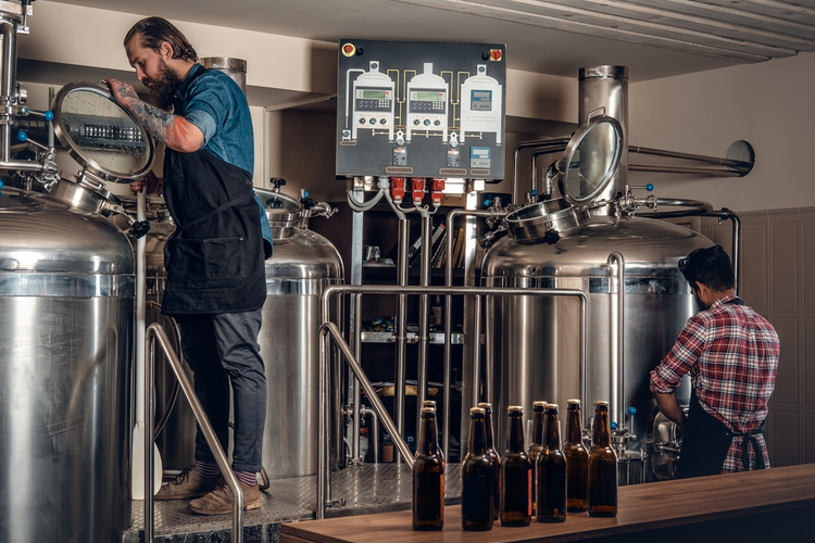 Supplying the Growing Microbrewery Market