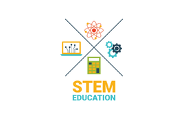 Badge concept for STEM education