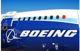 Boeing Inks Historic Software Deal