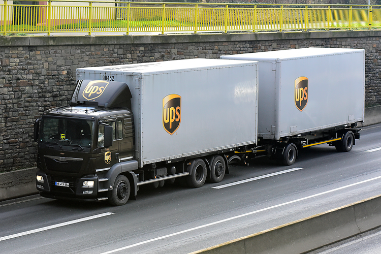 United Parcel Service, Inc. (NYSE:UPS) Analyst's Long Term Pick