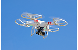 Drone Service Targets Last-Mile Logistics