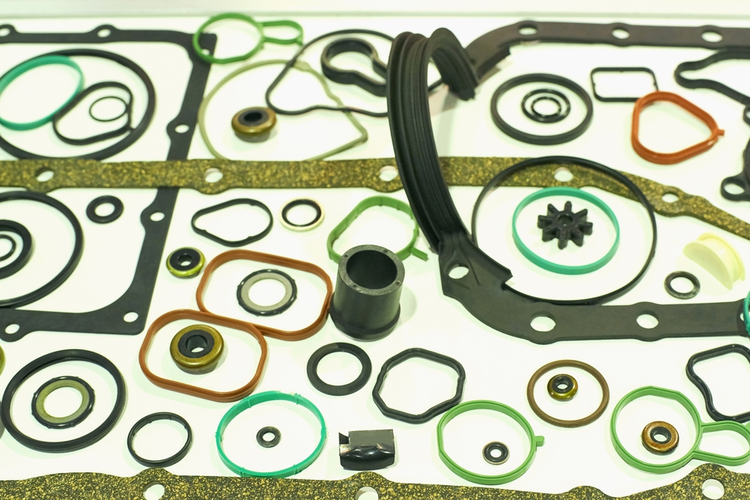 Variety of Gaskets