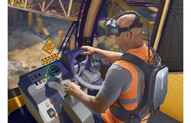 Virtual Reality Revolutionizing Maintenance, Product Development