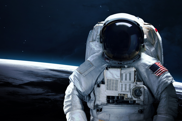 Developing a Happy Suit for Astronauts