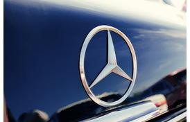 Daimler Turns to Metal 3D Printing