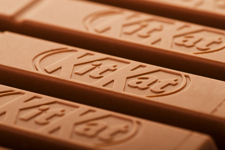 Kit Kat Chocolate Bar