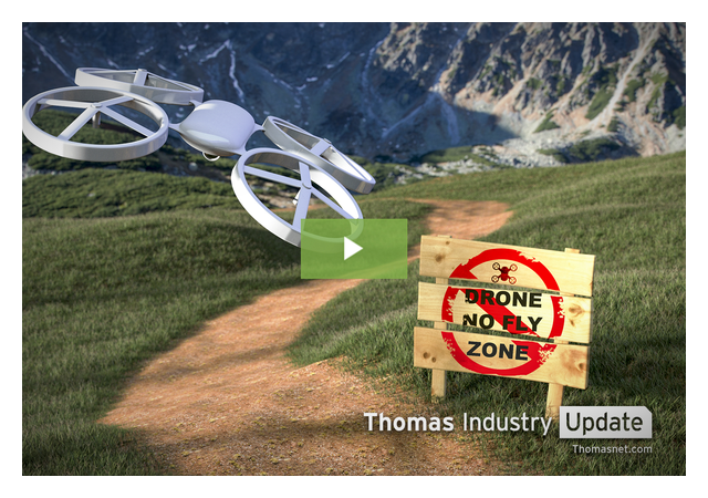 Drones Fueling the Flames