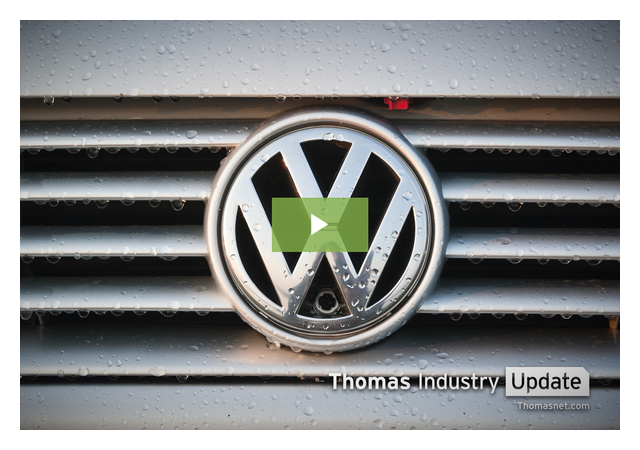 VW Bets $25B on Electric Vehicles