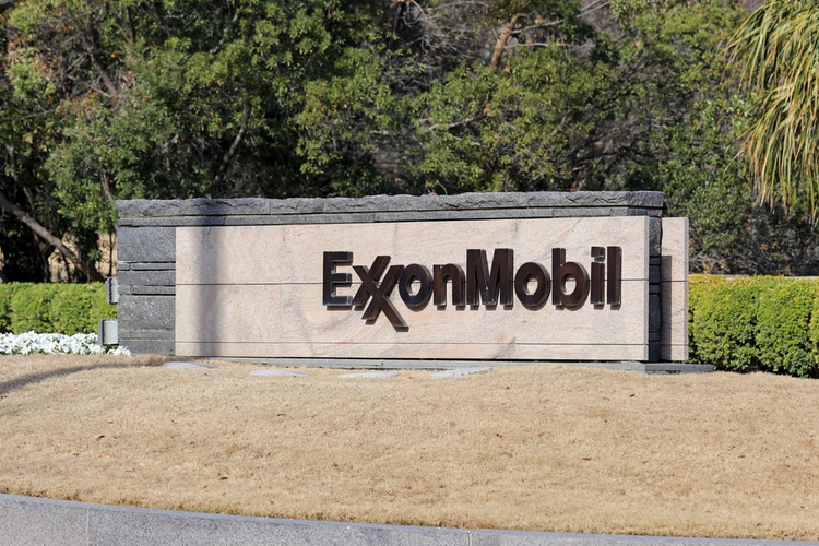 Exxon Confirms Potential for Multibillion-Dollar Expansion