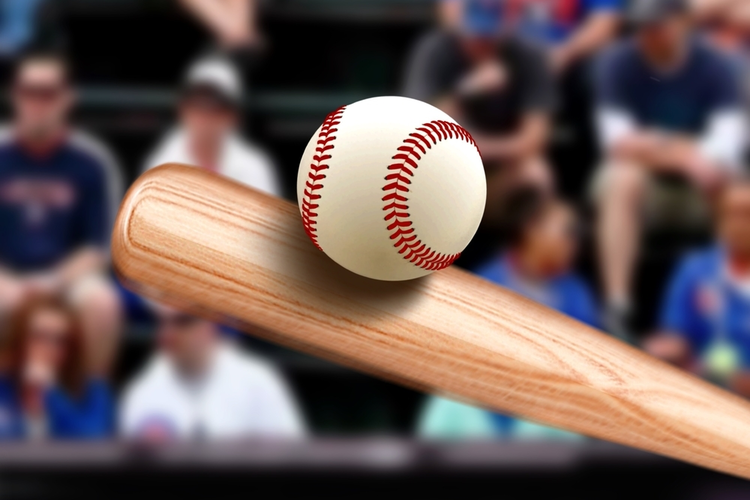 Bat Sensor Taking MLB Teams Deep Into Data