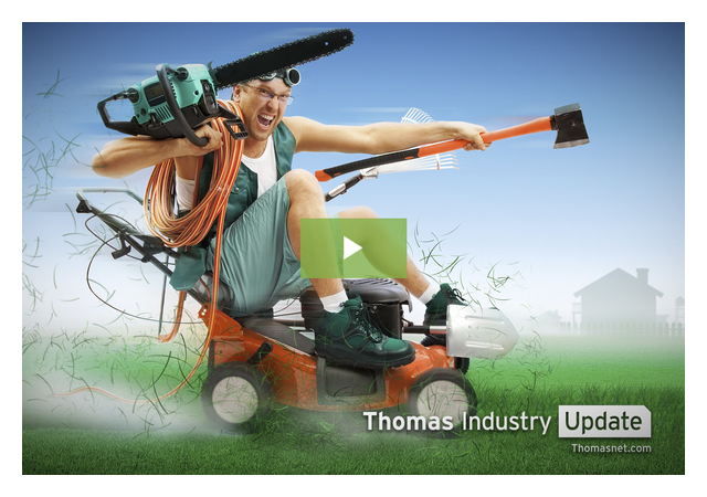 The Meanest Mower on the Block