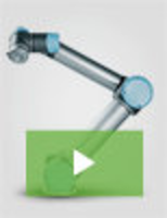 Cobots for Easy Automation