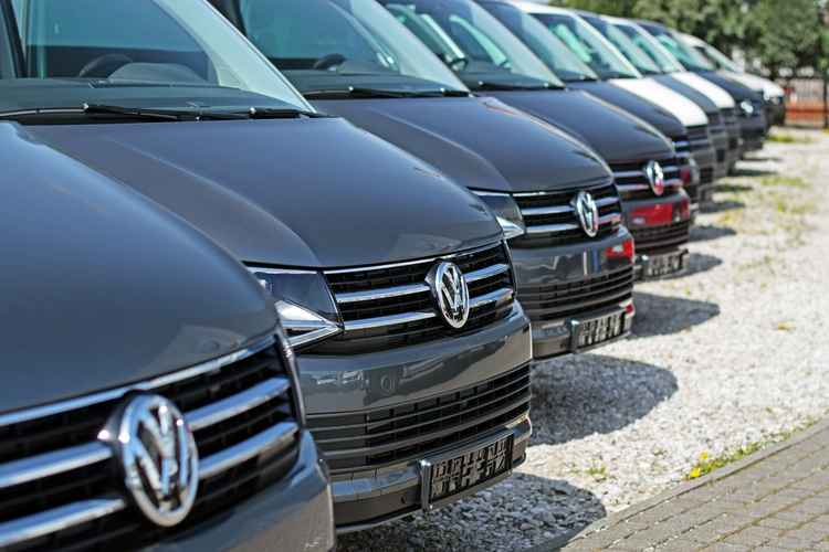 VW Finds Homes For 350,000 Repurchased Vehicles