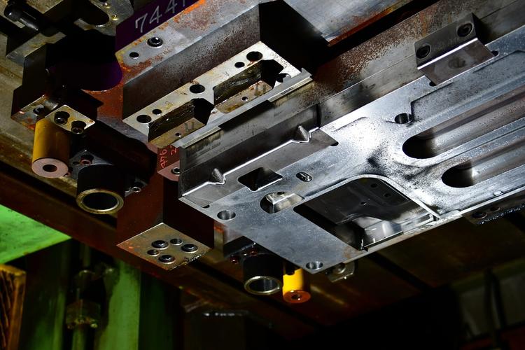 Sheet Metal Stamping Tool Die
