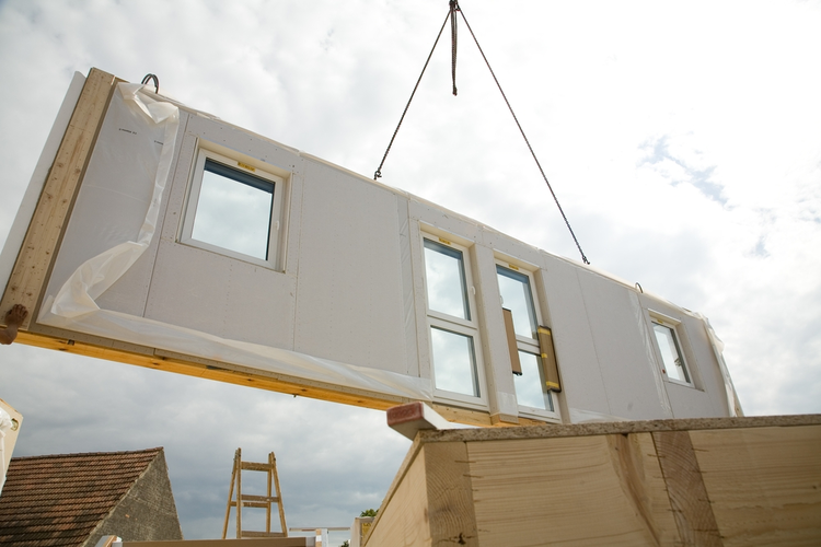 Permanent Modular Buildings: Pre-Fabricated Wonders for Green, Sustainable Construction