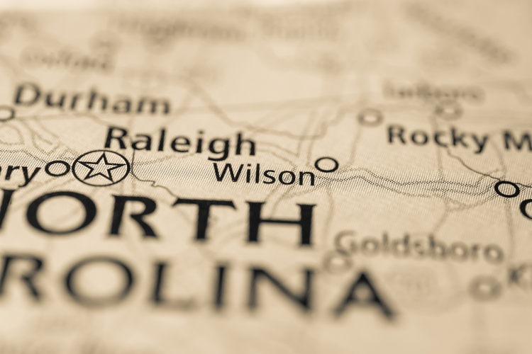 Packaging Mfr. Taps North Carolina for HQ