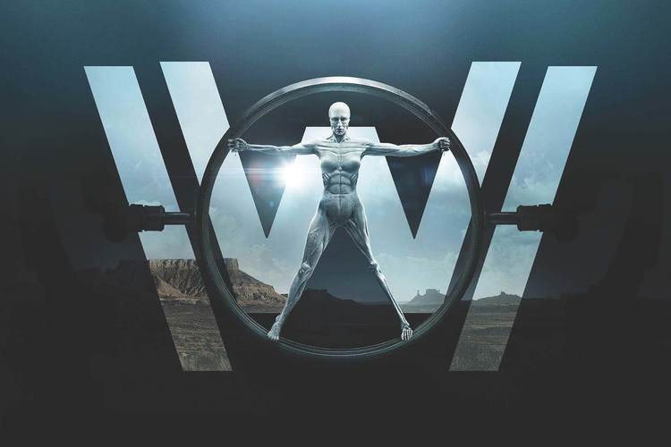Is Westworld the 3D Printing of Tomorrow?