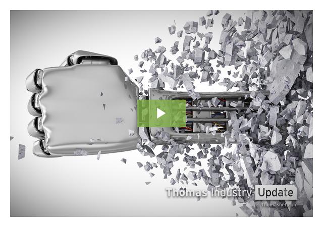 Apple's iPhone-Destroying Robot