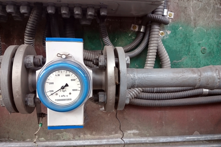 Selecting the Right Flow Meter