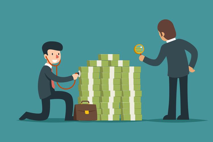 Diagnosing Supplier Financial Health