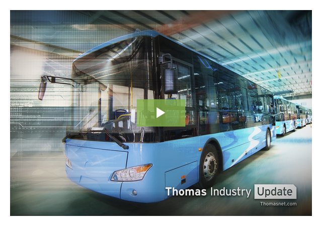 Are Long Distance Electric Buses Coming to America?