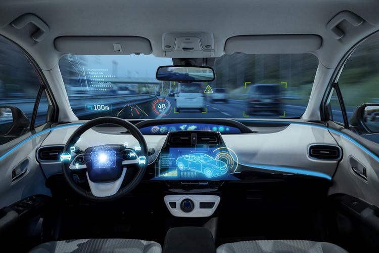 Apple, VW Team Up for Autonomous Vans