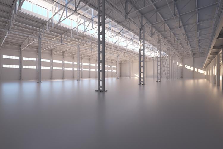 Equipment Manufacturer Doubles Production Footprint
