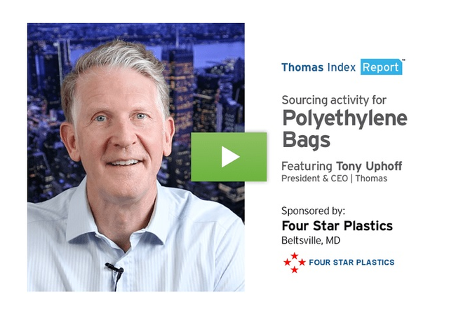 Poly Bag Demand Remains Strong Despite Regulatory Threats
