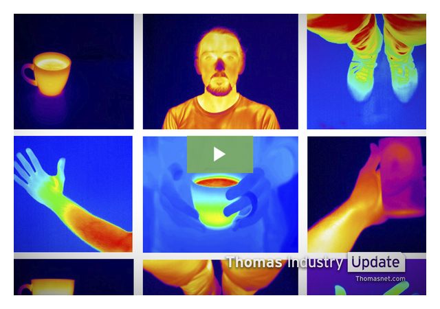 Researchers Find a Way to Fool Infrared Cameras
