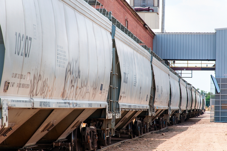 Rail Car Maker's Expansion Dependent on Tax Breaks