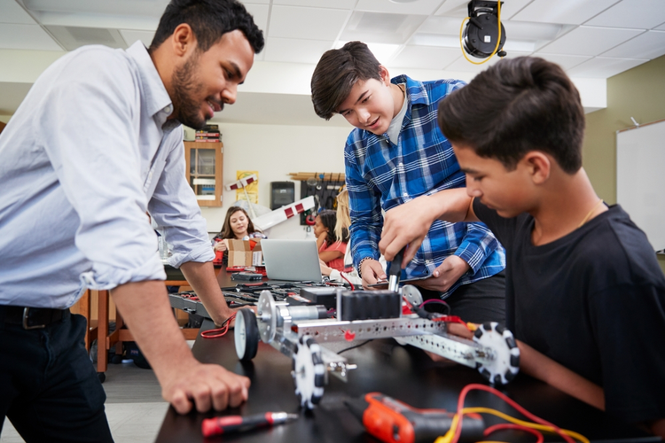 DENSO Provides $1M in STEM Grants