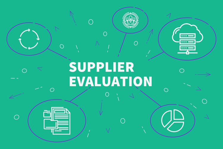 5 Key Factors To Consider When Conducting A Supplier Evaluation