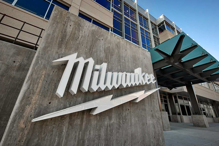 Milwaukee Tool Announces $32M Expansion