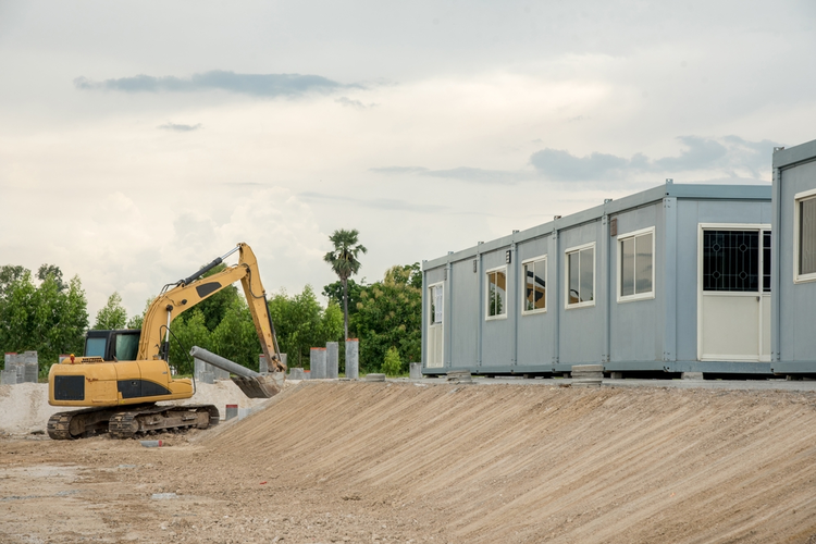 Key Considerations for Selecting a Modular Warehouse Office Solution