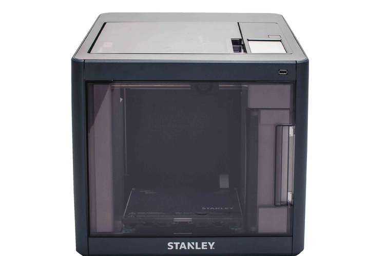 Stanley Black & Decker Teams With 3D Printing Start-Ups