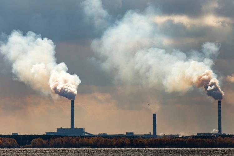 Fossil Fuels Still Dominate