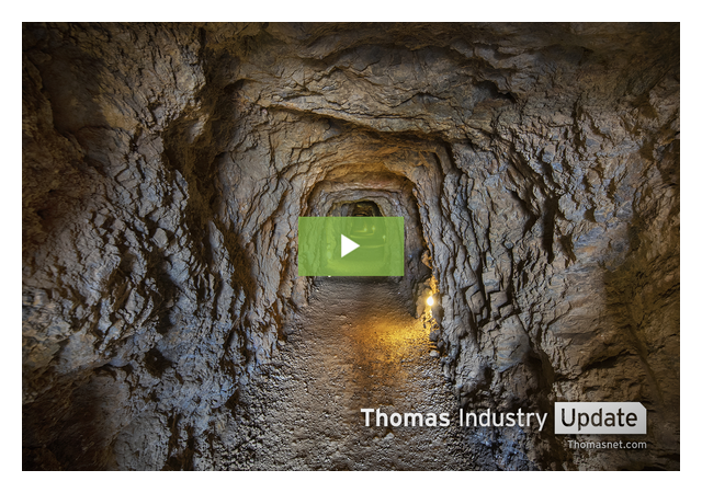 DARPA Wants to Map Everything Underground