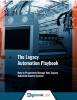 The Legacy Automation Playbook